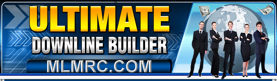 MLMRC Downline Builder